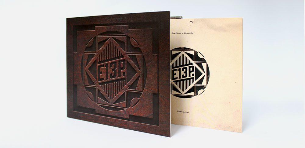 Gravé dans le disque dur – Effet13pécial