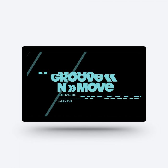 Groove N Move