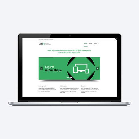 Log it – informatique & communication