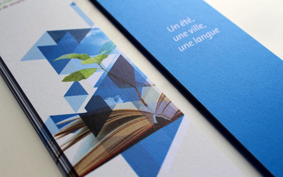 Graphisme, Atelier Graphique, Genève
