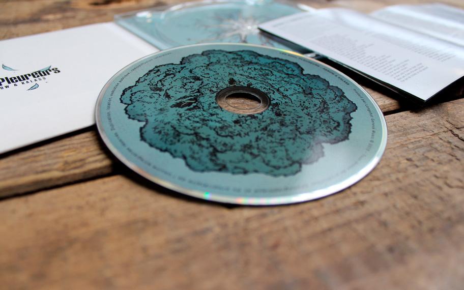 Graphisme, Graphiste, CD Cover, Mise en page, Design, Atelier Graphique, Genève, Illustration