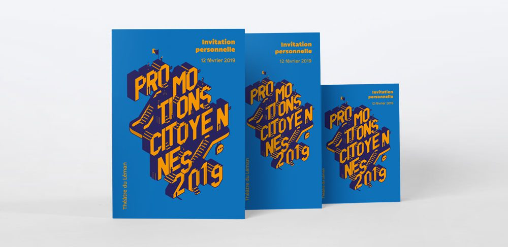 Promotions Citoyennes 2019