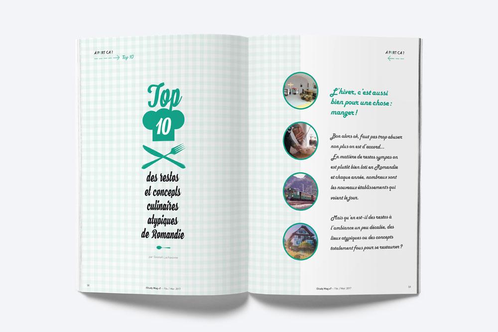 Atelier graphique, Genève, Graphisme, Communication visuelle, Graphiste, identité visuelle, Création graphique, Création de logo, mise en page, édition, Graphisme éditorial, mise en page de magazine
