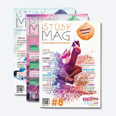 I Study Mag