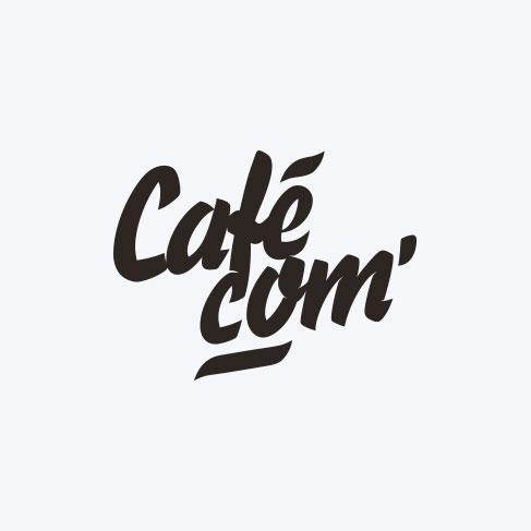 Café com'