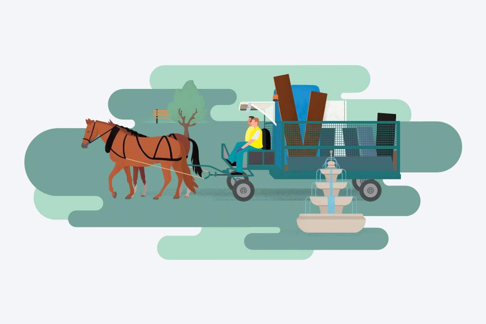 Graphisme, Graphiste, Communication, communication visuelle, Agence de communication, Atelier graphique, Genève, Affiches F4, Ville d'Onex