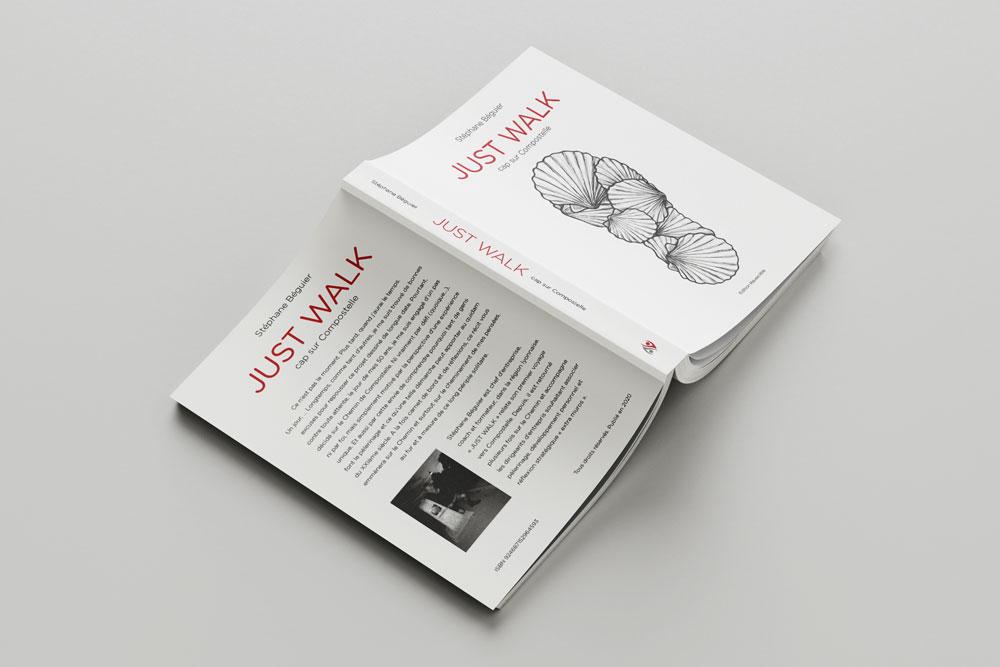 Graphisme, Graphiste, Communication, communication visuelle, Agence de communication, Atelier graphique, Genève, Couverture de livre, mise en page